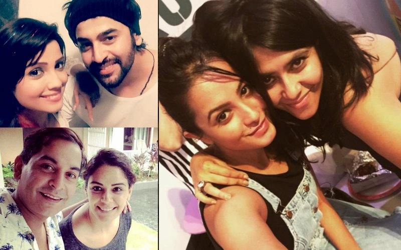 Friendship Day Special: Meet The Besties Of Telly Town