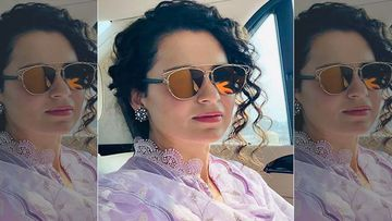 Kangana Ranaut Has A Message For Fans Who Want Her To Stay Quiet On Twitter: 'Don't Love Me Like A Hater'