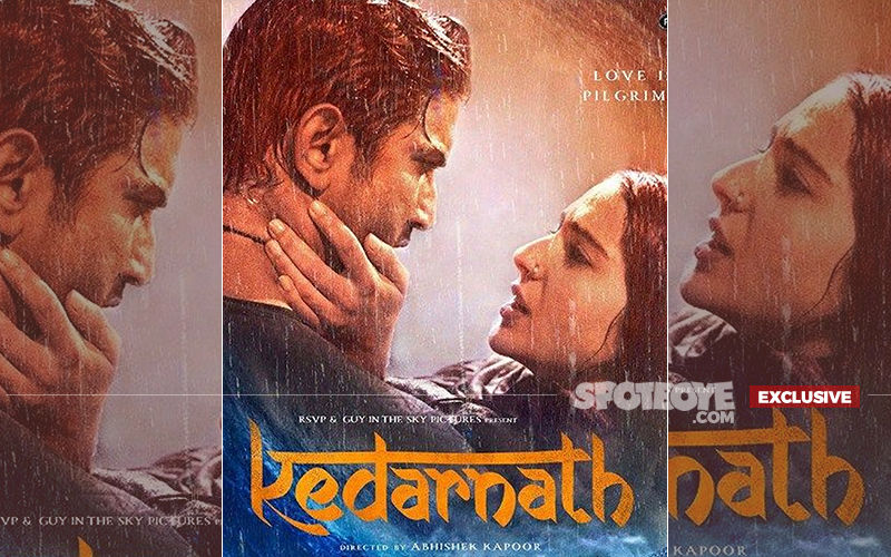 Kedarnath, Box-Office Day 2: Sara Ali Khan's Debut Project Gathers Momentum