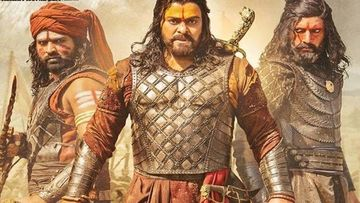 Makers Of  Sye Raa Narasimha Reddy Aim To Screen More Shows Down South; Await Government's Approval