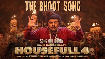 Housefull 4 Song Bhoot: Nawazuddin Siddiqui Performing Exorcism On Akshay Kumar Is Funny AF