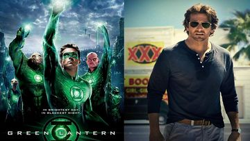 Will Tom Cruise's Loss Be Bradley Cooper's Gain? Makers Eyeing To Sign Bradley For Green Lantern