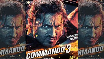 Commando 3 Trailer: Vidyut Jammwal And Gulshan Devaiah's Face-Off Creates Fireworks