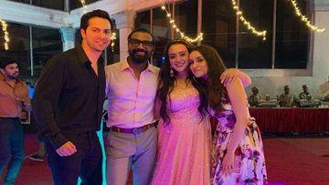 'Log Ek Baar Nahi Kartey Aapne 3 Times Kar Li,' Varun Dhawan Congratulates Remo D'Souza On Renewing Wedding Vows With Lizelle