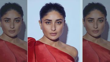 Kareena Kapoor Khan Completes 20 Years In Bollywood; Says Will Act 'Till The End Of My Life'