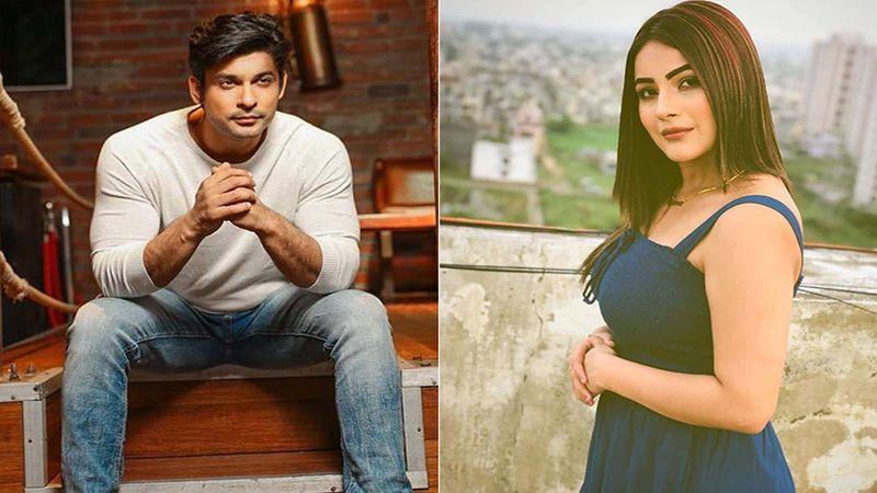 Bigg Boss 13: Shehnaaz Gill Joins Hands With Rashami Desai's Rumoured BF Arhaan Khan, Says She Has A Problem With Sidharth Shukla