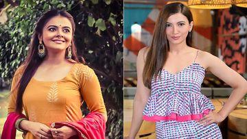 Bigg Boss 13: Gauahar Khan Lends Support To Devoleena Bhattacharjee, TROLLS Shefali Jariwala