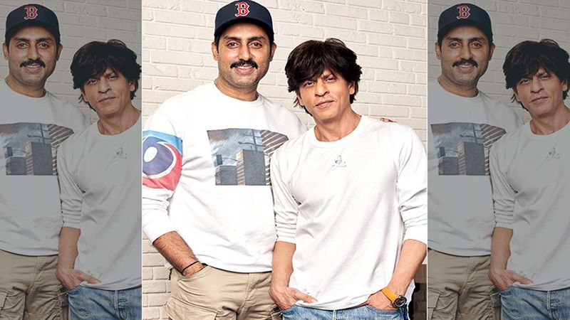 Bob Biswas: Abhishek Bachchan Joins Hands With Shah Rukh Khan And We Are Bobbing In Joy