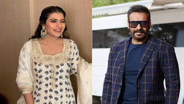 Ajay Devgn Reveals Kajol Has Been Robbing Him Of A Good Night's Sleep, Diva Has A SAVAGE Reply
