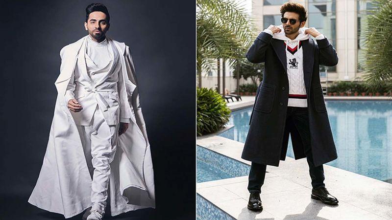 Who Will Be Imtiaz Ali's Elvis Of Punjab- Ayushmann Khurrana Or Kartik Aaryan?