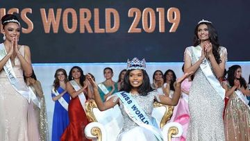 Miss World 2019: Jamaica's Toni-Ann Singh Gets Top Prize, India's Suman Rao Bags The Third Spot