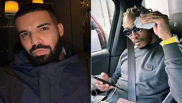 Hollywood Hot Meter: Drake Or Future - Boys With The Bling