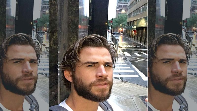 Liam Hemsworth Finally Moves On, Finds Warm And Comfort In Model Gabriella Brooks' Company