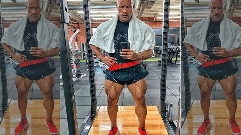 WWE Star Dwayne Johnson Went Into Depression When He Failed To Make It To The National Football League