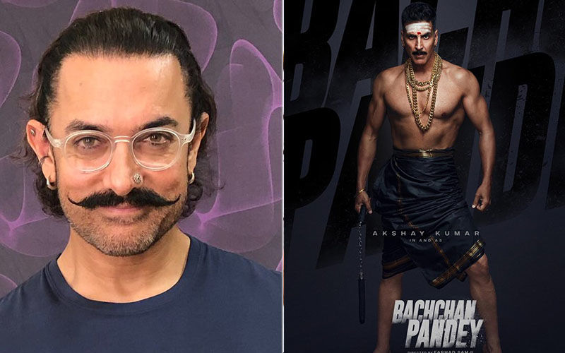 Akshay Kumar And Aamir Khan To Have A Mighty Clash; It Will Be Bachchan Pandey Vs Laal Singh Chaddha On Christmas 2020