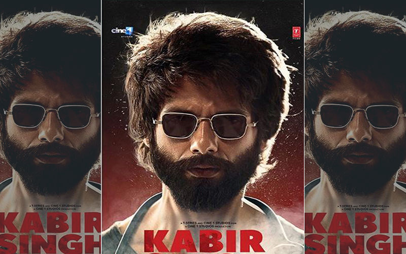 Shahid Kapoor Reveals The Toughest Part Of Kabir Singh After The Film Smashes The Box-Office Records
