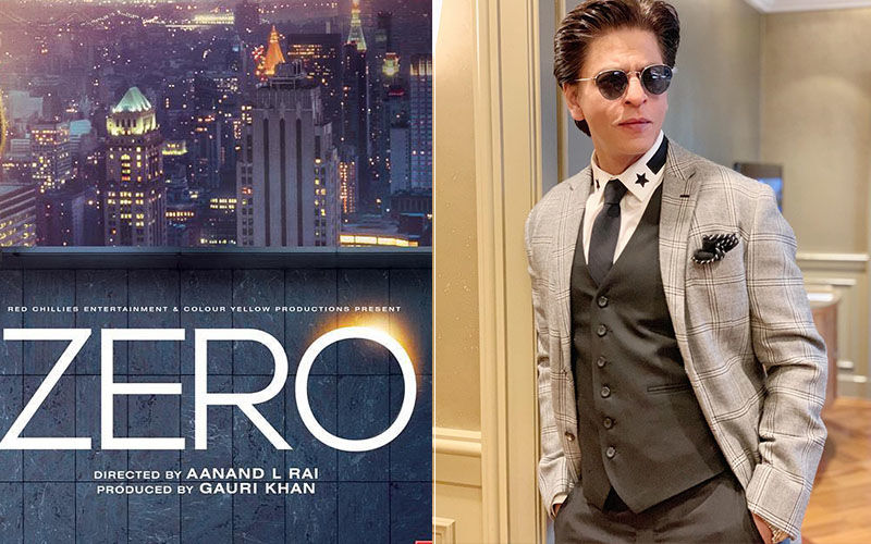 """Shah Rukh Khan Post Debacle Of Zero Says, """"I Have Decided To Enjoy Some Un-Success"""""""
