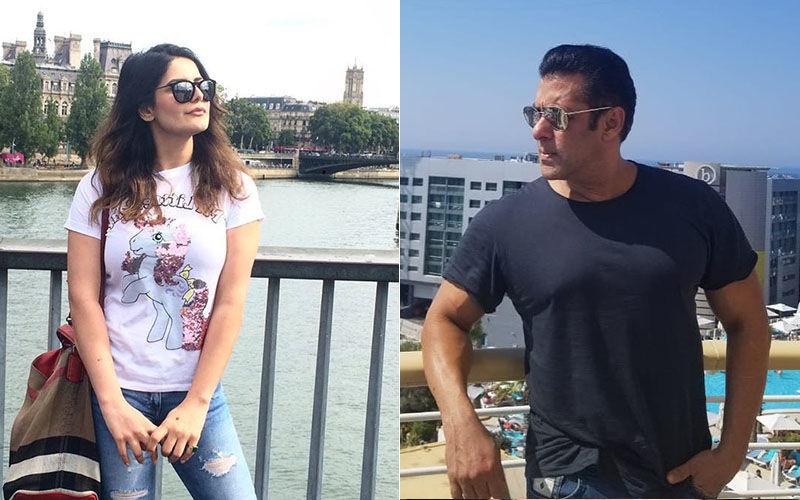 What!!!! Salman Khan Set To Marry Zareen Khan??? Is It For Real?