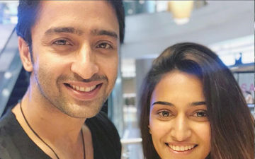 What? Erica Fernandez And Shaheer Sheikh Not Part Of Kuch Rang Pyar Ke Aise Bhi's Third Season?
