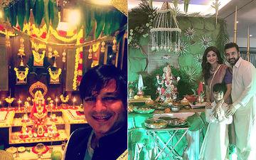 Ganesh Chaturthi 2019: Date, Muhurat, Puja Vidhi & Auspicious Timings of The Ganpati Festival
