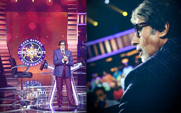 Kaun Banega Crorepati 11:  Amitabh Bachchan's Game Show Gets A Twist To It's Tune Thanks To Music Composer Ajay-Atul