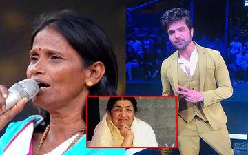 'Ranu Mondal Hasn't Copied Lata Mangeshkar, People Misunderstood Her Statement,' Says Himesh Reshammiya