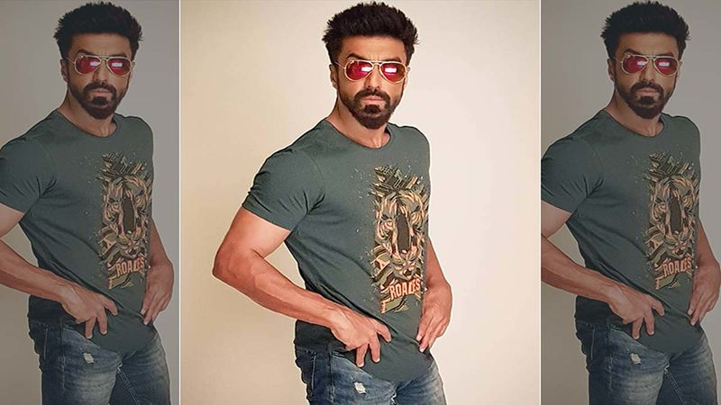 Beyhadh 2: Ashish Chowdhry Joins Jennifer Winget's Show, Says, 'Will Even Play A Cupboard If The Role Is Challenging'