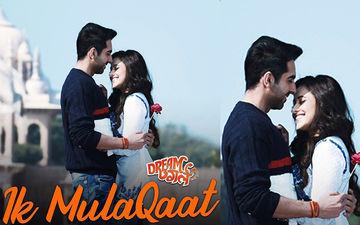 Dream Girl Song Ik Mulaqaat: First Romantic Ballad Starring Ayushmann Khurrana And Nushrat Bharucha Is Soothing Enough