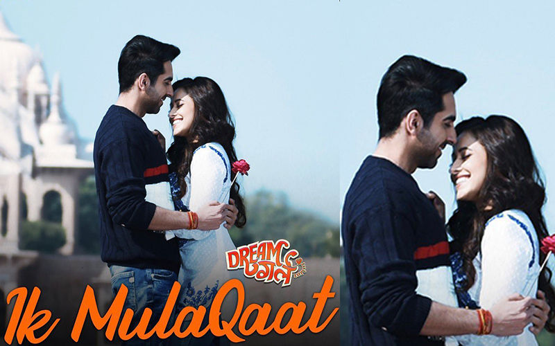 Dream Girl Song Ik Mulaqaat: First Romantic Ballad Starring Ayushmann Khurrana And Nushrat Bharucha Is Soothing Enough
