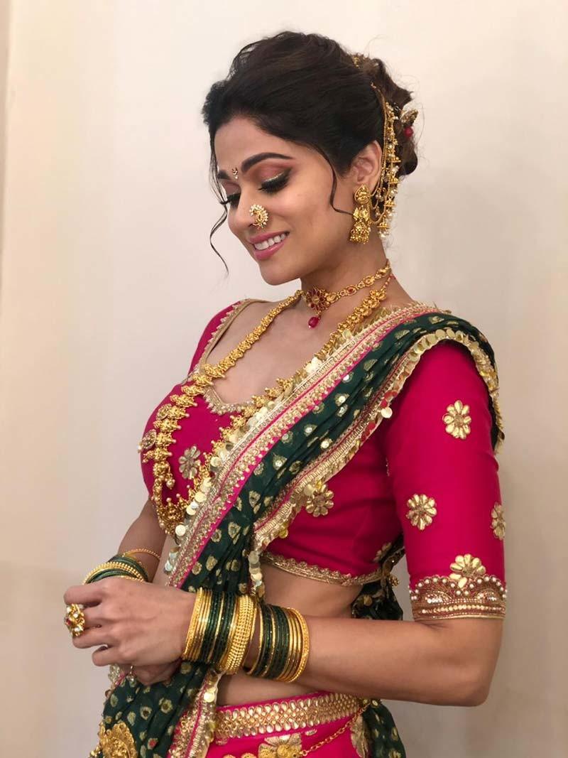Marathi girl honeymoon nude images