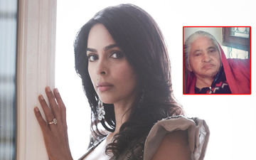Mallika Sherawat Bereaved, Actress' Grandmother Passes Away
