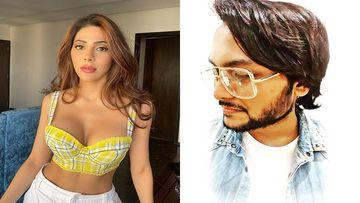 Bigg Boss 14: Will Nikki Tamboli Bid Goodbye To BB? Hugs Jaan Kumar Sanu As She Sobs In The Latest Promo