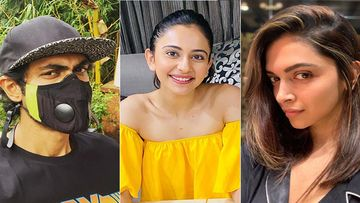 Prabhas' Birthday Special: Rana Daggubati, Rakul Preet Singh, Deepika Padukone And More Pen Special Birthday Wishes For The Baahubali Star