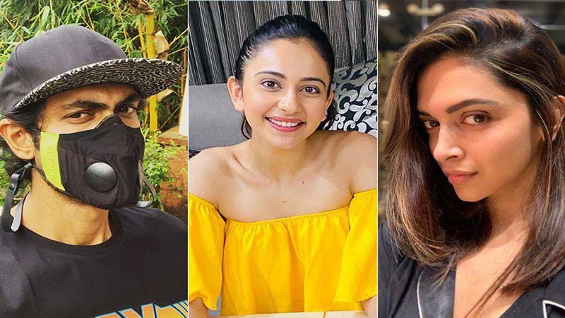 Prabhas' Birthday Special: Rana Daggubati, Rakul Preet Singh, Deepika Padukone And More Pen Special Birthday Wishes For The Baahubali Star
