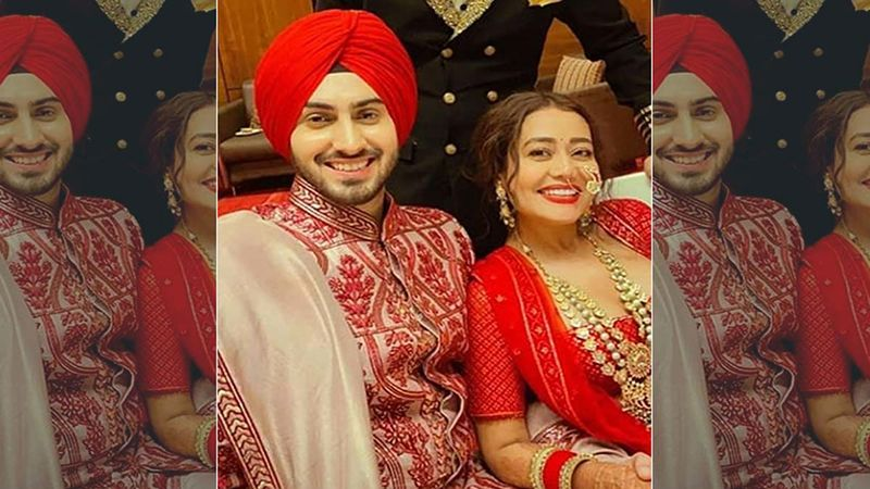 Neha Kakkar Marries Rohapreet Singh: INTIMATE Inside Videos From The Mega Wedding Festivities Only For Your Eyes