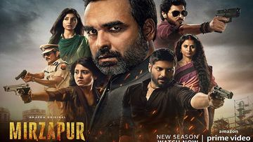 Mirzapur 2 Might Land In Legal Trouble For Misinterpretation Of The Novel Titled Dhabba; Author Warns Makers Of Taking Strict Action