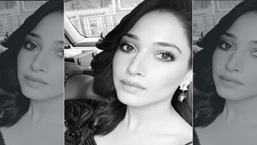 Days After Testing Positive For COVID-19 Tamannaah Bhatia Discharged From Hospital; Says, 'It Was A Strenuous Week'