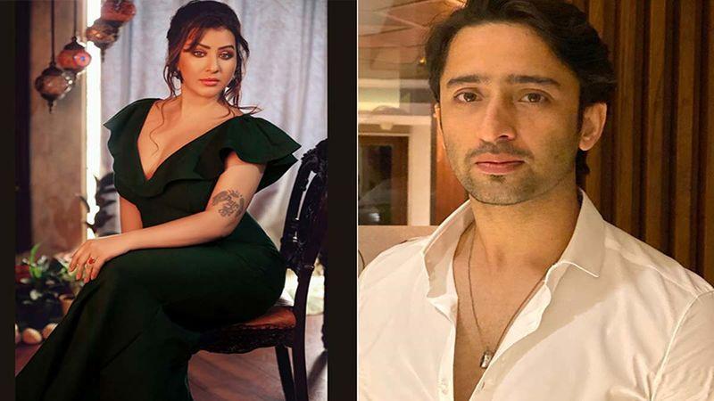 Shilpa Shinde And Shaheer Sheikh Star In Ekta Kapoor's Period Drama Paurashpur; Ex-Bigg Boss Winner Delivers A Punch - Watch Promo