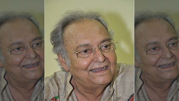 Bengali Actor Soumitra Chatterjee Is No More, Passes Away At 85