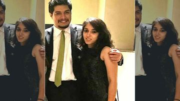 Bhai Dooj 2020: Aamir Khan's Daughter Ira Khan Shares A Special Throwback Video Of Her Brother Junaid Khan