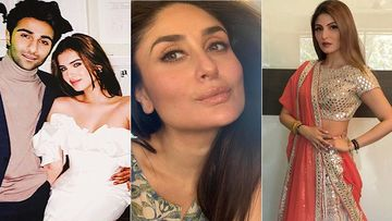 Aadar Jain Calls Ladylove Tara Sutaria 'Principessa' On Her Birthday; His Cousins Kareena Kapoor Khan and Riddhima Join In