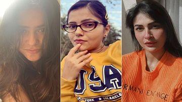 Bigg Boss 14: Ekta Kapoor Graces The Show, Asks Rubina Dilaik To Enact Like Pavitra Punia, Shakti Actress Leaves Her Impressed - Watch Video
