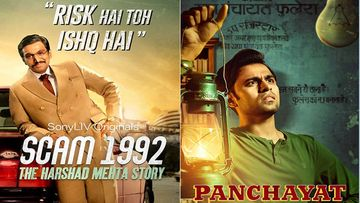 Top 10 Web Series Of 2020: Scam 1992: The Harshad Mehta Story, Panchayat And Special OPS Hit The Right Chord