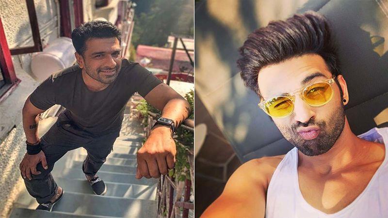 Bigg Boss 14: Eijaz Khan Finds A Fan In Actor Pulkit Samrat, Fukrey Actor Says, 'He Has A Lot Of Swag'