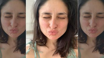 Kareena Kapoor Khan Drops A Video Of Her Wintery Morning In Dharamshala, Captions It As, 'Breakfast With Beboo'