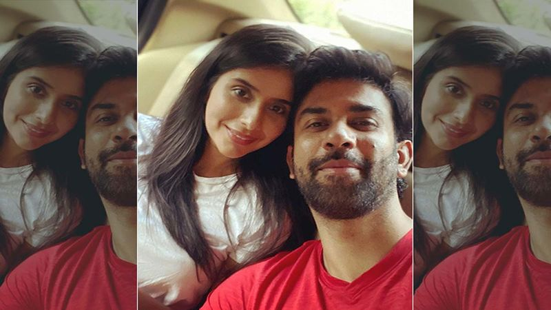 Rajeev Sen Drops A Selfie With His Wife Charu Asopa, Fans Are Happy To See Them Much-In-Love
