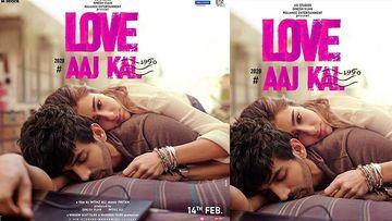 Love Aaj Kal Box-Office Collections Day 2: Sara Ali Khan- Kartik Aaryan's Magic Fizzles Out; 40 Percent Drop At Ticket Counters
