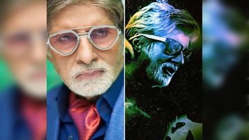 Amitabh Bachchan Drops An Insta Post At 3am; Fans Ask The Superstar To Get Some Sleep