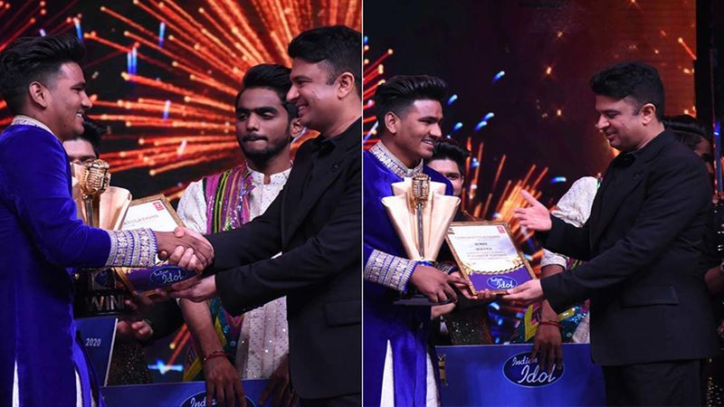 Indian Idol 11 Winner Sunny Hindustani Cherry Picked For A T-Series Music Video