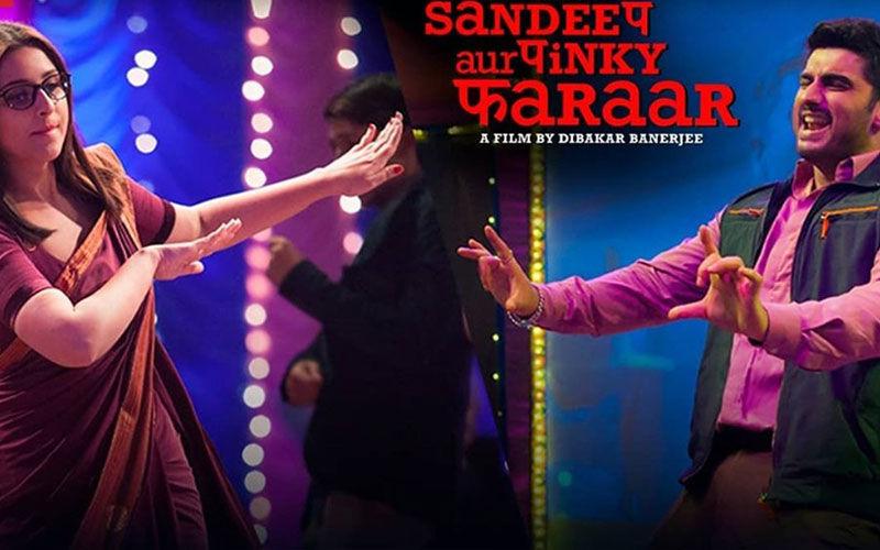 Sandeep Aur Pinky Faraar's Faraar Song Sees Arjun Kapoor Pulling Off Some Slick Moves; To Exclusively Stream On 9XM, 9X Jalwa, 9X Tashan On March 12, 13